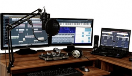 domowe studio nagrań – czego potrzebujesz?