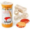 NOOKII zestaw zabawek dla mężczyzn