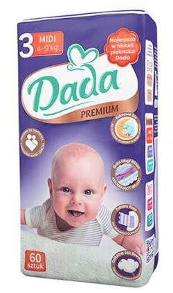 pieluchy Dada