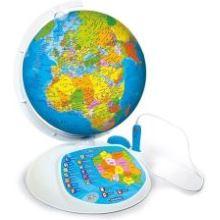 Interaktywny Globus Poznaj Świat