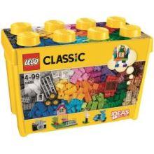 Lego Classic Kreatywne Duże Pudełko