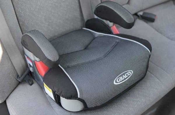 podkładka do siedzenia dla dziecka