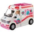 Barbie karetka mobilna