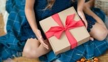 Prezenty dla dziewczynki na Święta
