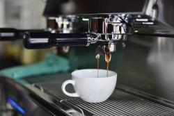 Ekspresy ciśnieniowe do kawy i kawiarki