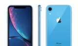 Telefony iPhone z 2018 roku: iPhone Xr, iPhone Xs, iPhone Xs Max