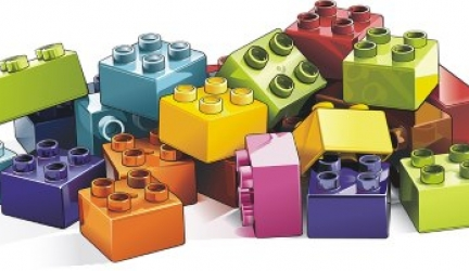 klocki dla dzieci – nie tylko LEGO