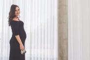 Eleganckie buty dla kobiet w ciąży