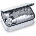 Elektryczny zestaw do manicure i pedicure