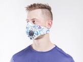 Maski antysmogowe