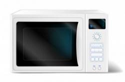 Kuchenki mikrofalowe (mikrofalówki)