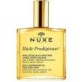Wielofunkcyjny suchy olejek NUXE