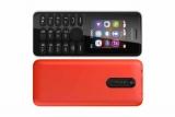 Klasyczne telefony komórkowe z fizyczną klawiaturą