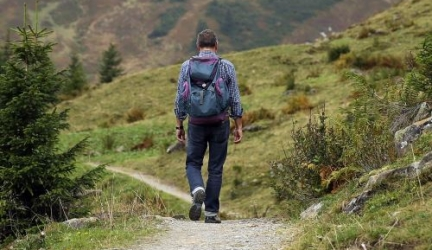 Rzeczy, jakie należy zabrać w góry